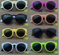 PC Sports Rectangle Mens Womens Fashion Sunglasses Stylenanda Korean Trendy Sunglasses Colorful Cheap Designer Outdoor Sun Glasses On Sale Online 20 pcs lot