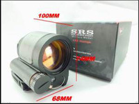 Wholesale Clone Trijicon SRS x38 Solar powered Red Dot Sight fits any mm rail