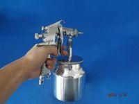 Paint Spray Gun airbrush paint - Manual paint spray gun paint spray gun spray paint machine airbrush paint sprayer H101