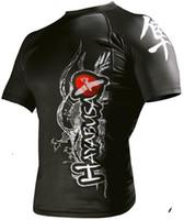 Wholesale HOT MMA Meizuchi fight shirts