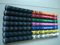 Wholesale Hot sale NDMC Golf grips colors can mix order with top quality