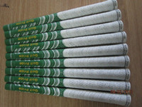 Wholesale Hot sale Whiteout Golf Grips with High quality Carbon Yarn Rubber DHL