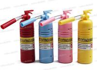 Precio de Fire extinguisher-Mesa de escritorio MINI aspirador del polvo del extintor Forma Escombros LLY188 Clean