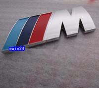 car badge - ABS Plastic M M Power Tech Badge M Power M Sport Boot Rear D Sticker Car Badge Emble