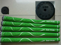 Wholesale High Quality Rubber VYNE Grap Golf Grip Green Purple Red Blue for lady use with