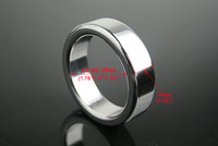 Steel   A0024 Stainless steel MalePenis Delay Cocking Ring