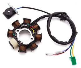Wholesale 8 coil Wires magneto stator for cc cc skart dirtbike