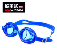 Leisure Goggles Adult One size 10Pcs lot Unisex's Recreational scuba diving goggles Waterproof goggles Diving mask Goggles High-grad Mix Order