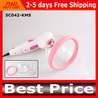 Wholesale Portable breast enlargement pump