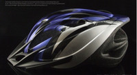 Wholesale HOT Man Woman cm Adjustable mtb Road Bicycle Bike Cycling Helmet Head Bike Parts By EMS