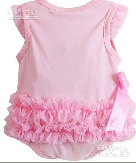 Buy 1 Baby TuTu Dress Korea Style petti skirt Dresses Kids cute Girl