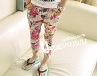 baby girl kids dress tutu skirt matching flower harem pants ...