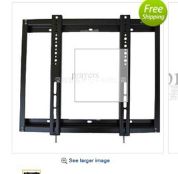Wholesale 37pc Wall Mount Bracket for quot Plasma LCD LED Flat Panel Screen TV