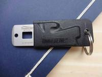 Knife Sets credit card knife - Tool Army marine military Hunting Survival Kit Pocket Credit Card Knife