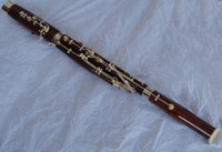 Wholesale NEW BRAND BASSOON BASIC SERIES WITH SILVER PLATED KEYS WITH CASE FOR CHILD MODEL
