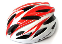 Wholesale High Qulity Giant Bicycle Helmet Adult Sport Safety Helmet cm red blue balck orange L31