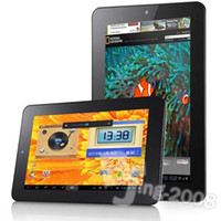 Wholesale Best gift quot Onda V702 tablet pc HDMI WIFI Black ARM Cortex A9 Dual Core Android GB GB