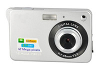 Wholesale digital camera dc HOT SALE inch LCD MP x Digital Zoom Digital Camera anti shake hot selling