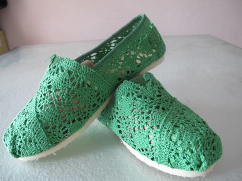 Crochet Pattern House Slippers | Free Crochet Patterns for Babies