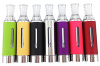 Electronic Cigarette Atomizer  2013 New Ego eVod BCC MT3 Atomizer Suitable for Electronic Cigarette Ego Clearomizer EGO D Multi-color Atomizer DHL shipping