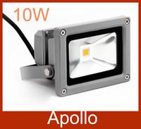 Wholesale LED Flood Light Outdoor W Floodlight Projecting Wall Wash Light Waterproof IP65 Landscape Lamp