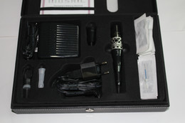 Wholesale Biotouch tattoo machine Mosaic machine kit permanent makeup machine