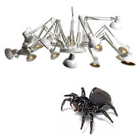 Wholesale 12 Light Moooi Ron Gilad Dear Ingo Spider Chandelier Lighting Lamp foyer chandeliers light PL154