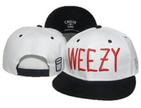 Wholesale HOT CAPS weezy caylor and sons snapback mitchell and ness streetwear snapback Hats adjustable caps fitted hat fifty SANPBACKS HATS capS