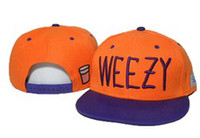 Wholesale Beautiful Weezy caylor and sons snapback mitchell and ness streetwear snapback Hats adjustable caps fitted hat fifty SANPBACKS HATS capS