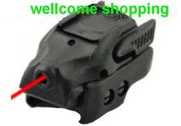 Wholesale Crimson Trace Laser Sight CMR Rail Master Universal Micro Red Laser Sight