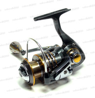 Cheap Spinning Fishing Reel 11+1 Ball Bearings SW-2000 LLY208