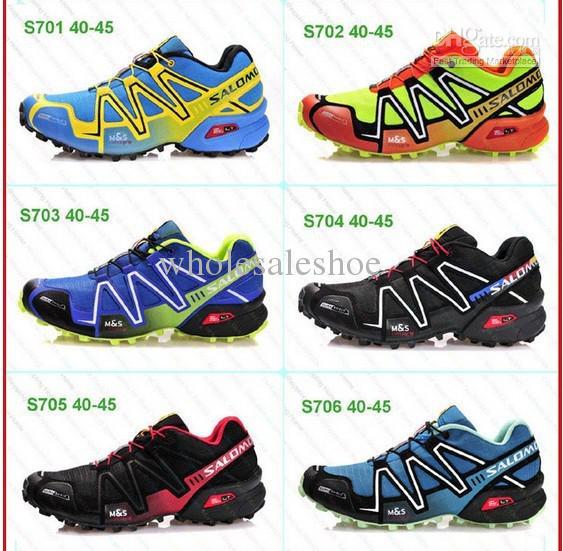 salomon shoes cheap