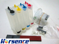 Wholesale Empty H CISS For hp Officejet printer INK CISS with permanent chips