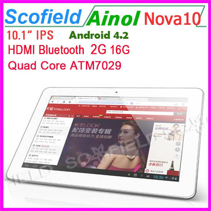 ips 1920×1200 2gb ram 16gb android 4 2 bluetooth Air