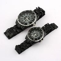 Cheap NEW Fashion Unisex High Quality Japan Movements Man Watch lovers Watches Steel band Sinobi Gift Watch