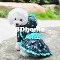 Dresses baby chihuahua clothes - 2013 NEW Chihuahua baby clothes small dog clothes pet clothes Teddy pet clothing Poodle Dog Skirt