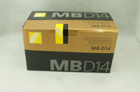 Wholesale New Arrive High Perfomance Battery Grip MB D14 MBD14 Compatible With D600 Camera