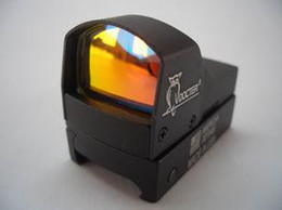 Black holographic HD3 Docter Tactical red dot sight fit any 20mm rail