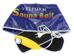 Wholesale Hot Sale Far Infrared Sauna Heat Type Slimming Belt Umbilical Therapy Quick Weight Loss Calorie Burn Belt Y3026L
