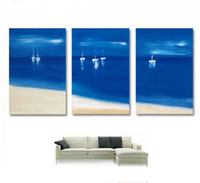 More Panel Oil Painting Fashion 3pic oil painting on canvas home decor Modern Oil Painting wall art cxvvew26