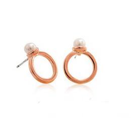 Star Earrings fashion wedding earrings jewelry charm stud earring cheap gold earring free shipping