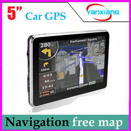 5inch car gps navigation,TFT touch screen,built-in 4gb suport fm,mp3,video player,.wince6.0 ZY-DH-02