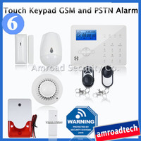Cheap Wireless GSM Alarm Best Enable/Disable Yes wireless security alarm