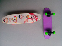 Wholesale Lastest new Hot selling Finger Skate Board Extreme Sports