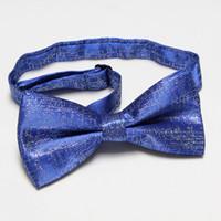 Wholesale NEW Arrival Mens ployester Tuxedo Adjustable Neck Bowtie Bow Tie sample