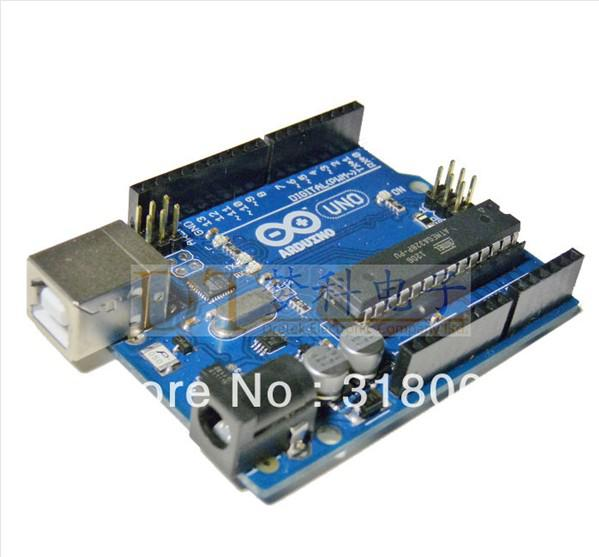 Latest for arduino uno r development board