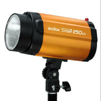 Wholesale GODOX Watt Pro Photography Photo Studio Strobe Photo Flash Speed Light Lamp
