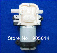Wholesale Diaphragm Pump Water Pump V DC L H MPa for Aquarium Fish tank