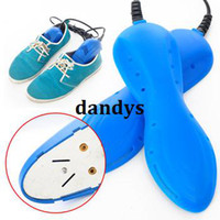 Wholesale Retractable dry shoes warm shoes device antiperspirant electric bake shoe device d891