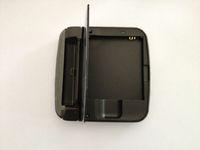 al por mayor muelle de la horquilla del usb galaxy s4-Cargador de la CA de la horquilla de la sinc. Del USB del cargador + Dock de la batería de la alta calidad para el envío de la gota de la galaxia S4 i9500 1pcs de Samsung